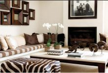 Photo of African Style In The Interior Design