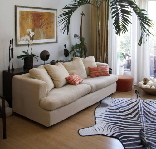 african-interior-design2 African Style In The Interior Design