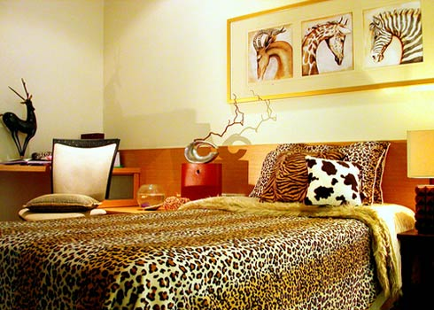 african-style-interior-designs-17 African Style In The Interior Design