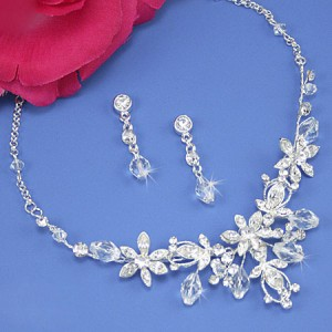 alegere-bijuterii-nunta An Elegant Collection Of Wedding Jewelry Sets