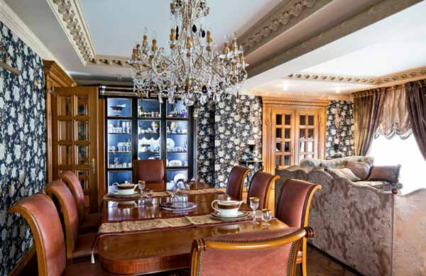apartment-ideas-interior-decorating-classic-style-3 Your Apartment Will Look Wonderful In The Classical Style