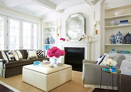 apartment-interior-in-classic-style Your Apartment Will Look Wonderful In The Classical Style