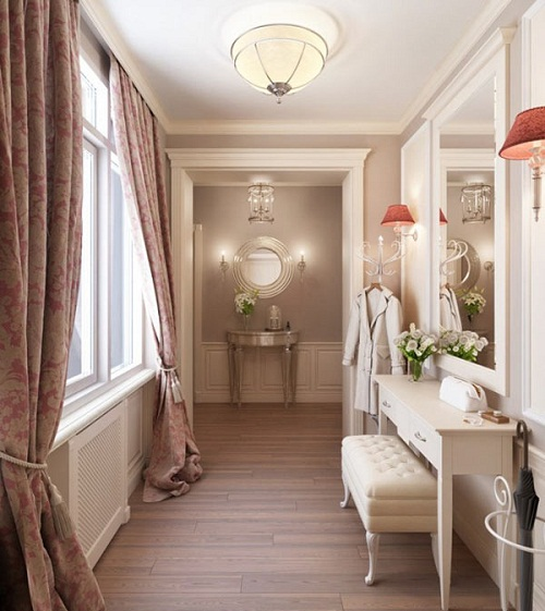 apartment-with-classic-style-interior-5 Your Apartment Will Look Wonderful In The Classical Style