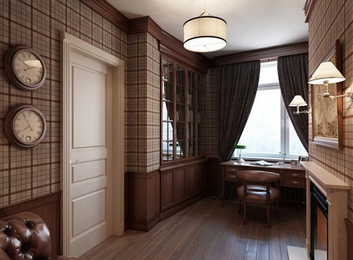 apartment-with-classic-style-interior-8 Your Apartment Will Look Wonderful In The Classical Style