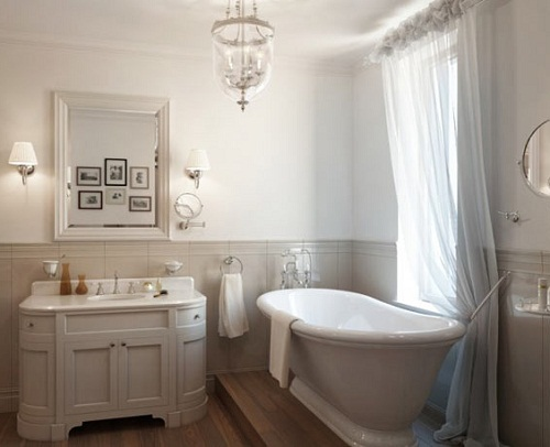 apartment-with-classic-style-interior-9 Your Apartment Will Look Wonderful In The Classical Style