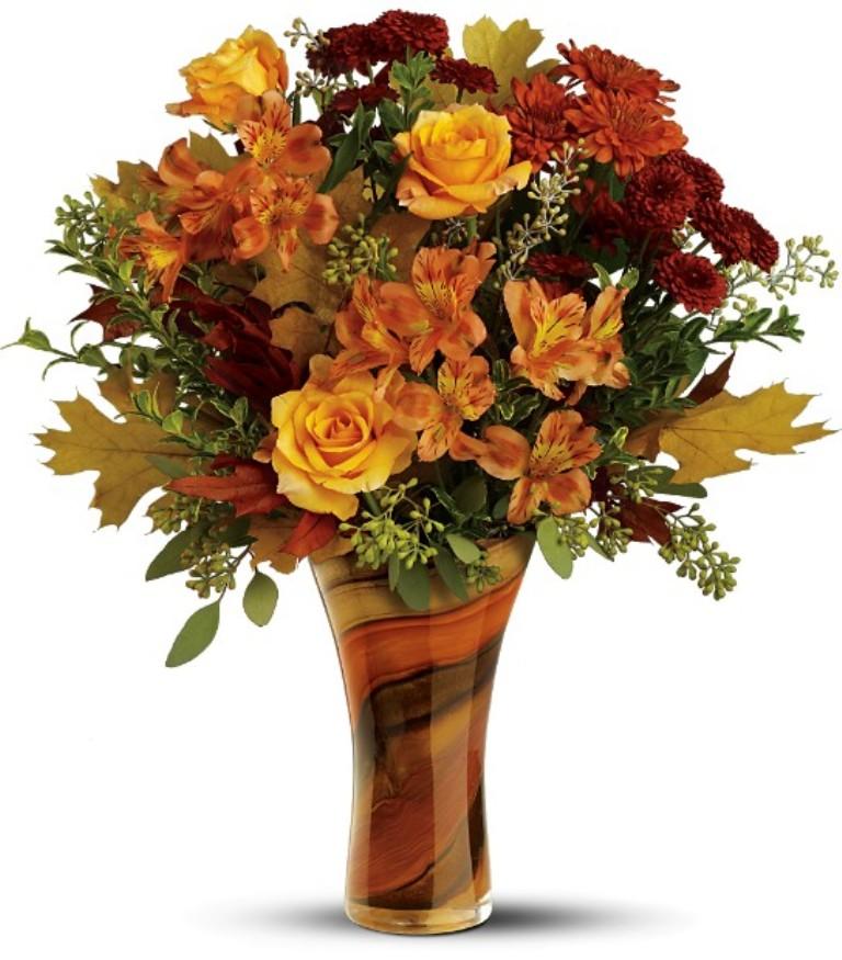art-glass 10 Autumn Gift Ideas for Inspiring You