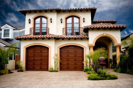 austin-garage-door-repair Modern Ideas And Designs For Garage Doors