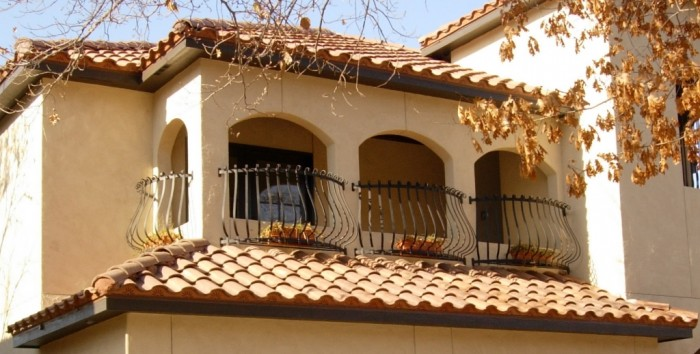 balcony-railing 60+ Best Railings Designs for a Catchier Balcony