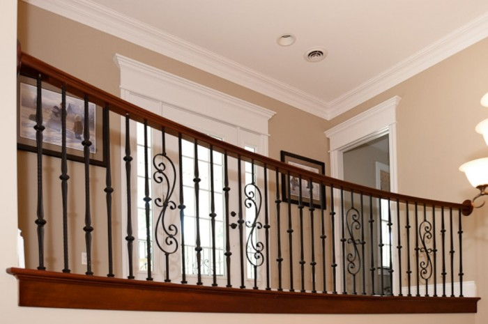 balcony 60+ Best Railings Designs for a Catchier Balcony