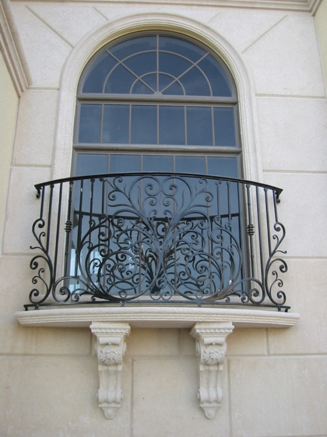 balcony3 60+ Best Railings Designs for a Catchier Balcony