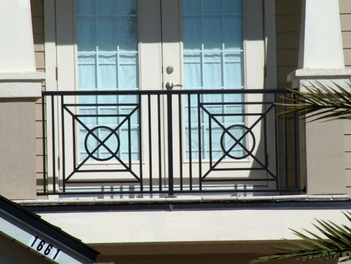 balcony_rail93 60+ Best Railings Designs for a Catchier Balcony