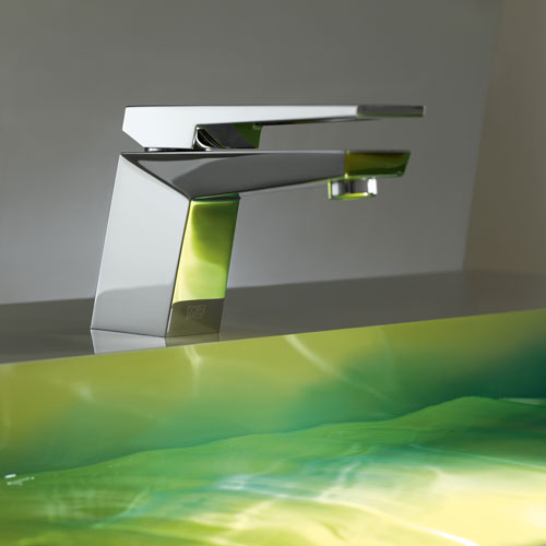 bathroom-faucet 32 Creative Sink Faucets In Contemporary And Modern Designs