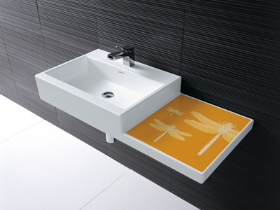 bathroom-sink-design 17 Modern Designs Of Bathroom Sinks