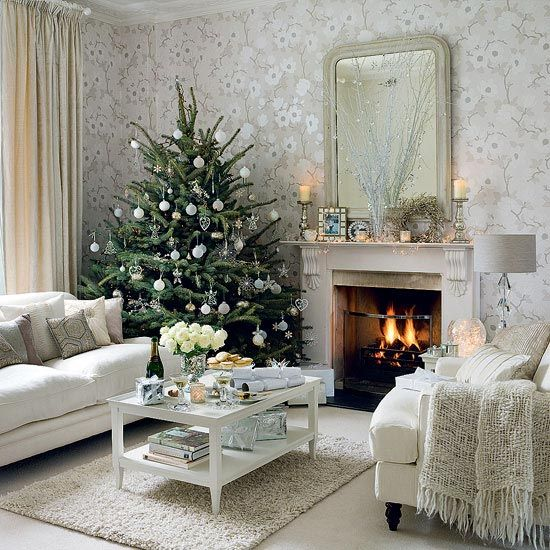 beautiful-christmas-tree-decorations Tips With Ideas Of Decorations For Christmas Celebrations