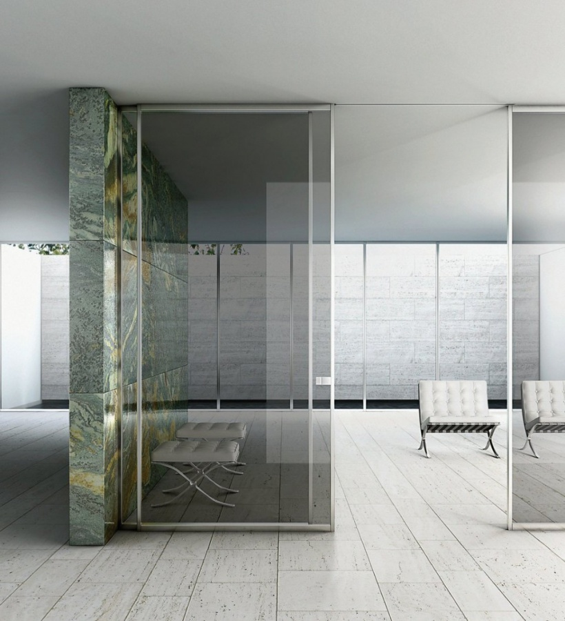 beautiful-sliding-doors-image-962x1055 Remodel Your Rooms Using These 73 Awesome Interior Doors