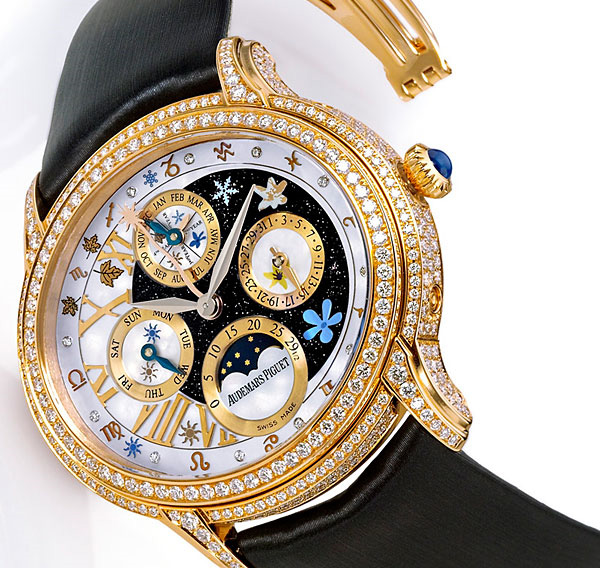 Luxurious Watches For Women