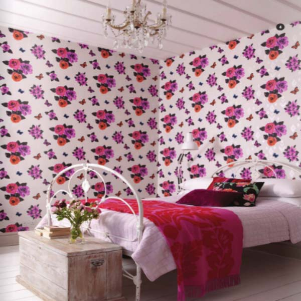 bedroom-wallpaper-ideas_7 Tips On Choosing Wallpaper For Your Bedroom