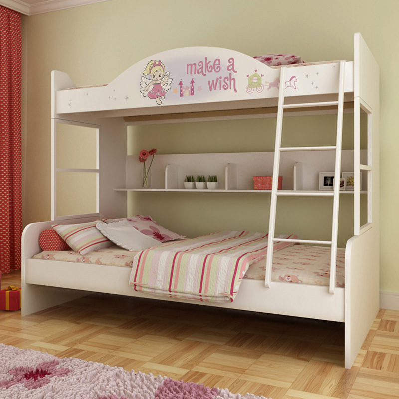 best-font-b-children-b-font-font-b-bunk-b-font-font-b-beds-b-font Make Your Children's Bedroom Larger Using Bunk Beds