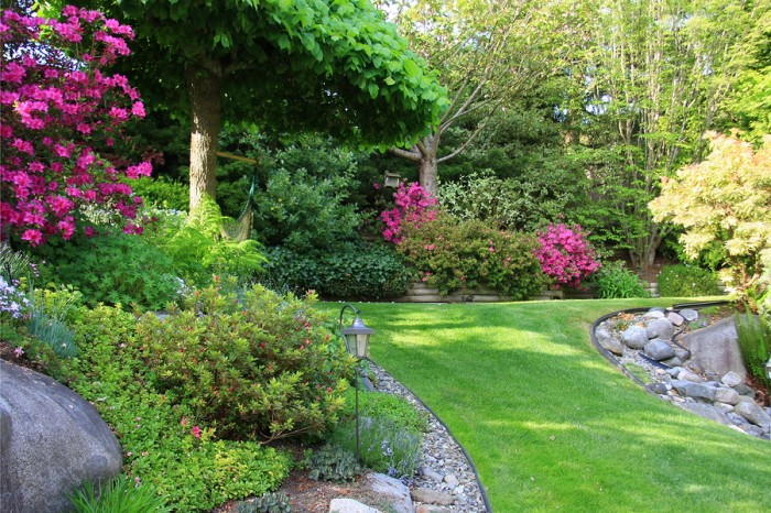 bigstock-Beautiful-park-garden-in-sprin-15283250 Liven Up Your Home with 7250 Breathtaking Landscaping Designs