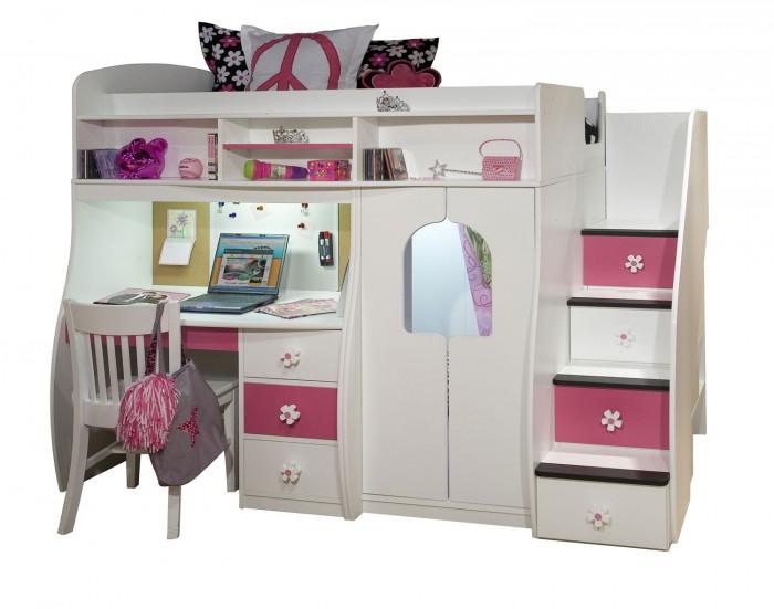 bk34088-pic Make Your Children's Bedroom Larger Using Bunk Beds