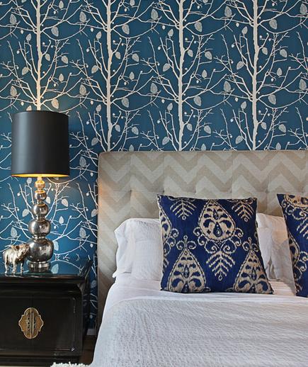 blue-tree-wallpaper-ictcrop_gal Tips On Choosing Wallpaper For Your Bedroom