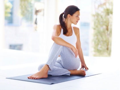 body-and-soul Keep Your Body Strong And Fit In 4 Steps