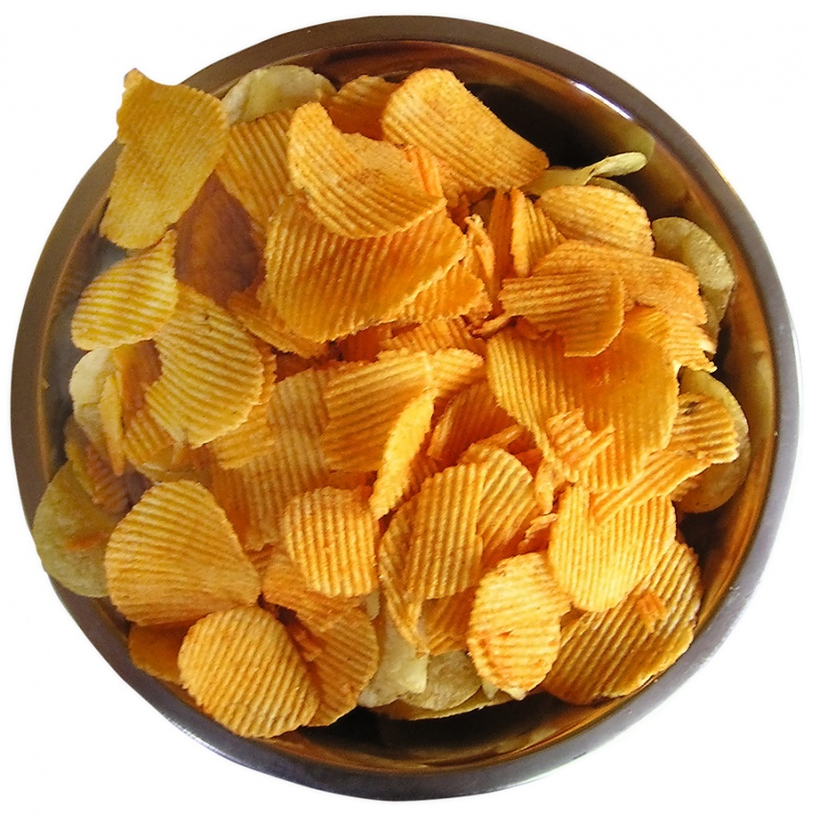 bowl-of-chips 15 Ways You Should Know to Start Eating Healthy