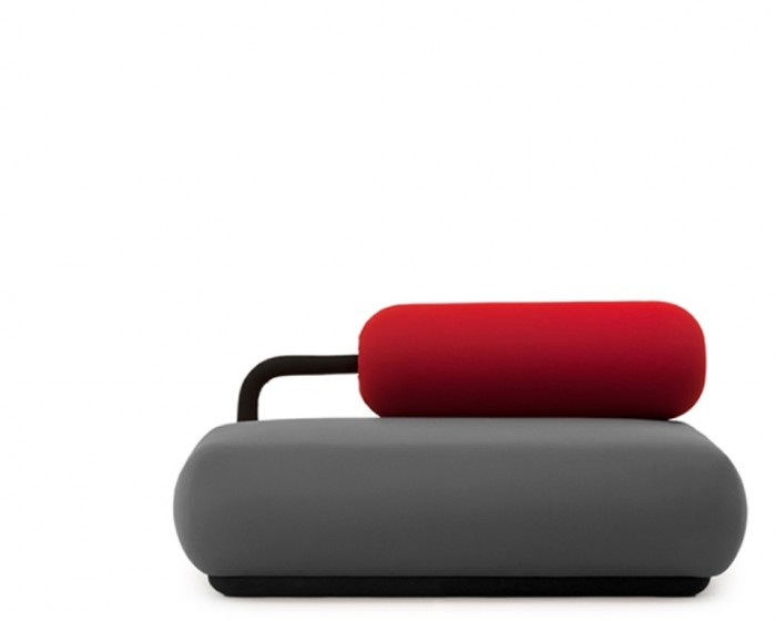 boxing_couch_2 50 Creative and Weird Sofas for Your Home
