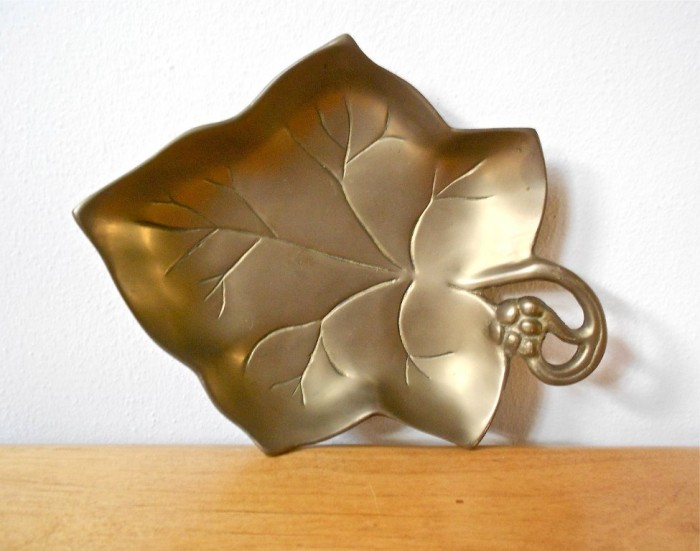 brass-decorative 10 Autumn Gift Ideas for Inspiring You
