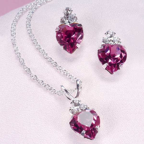 bridesmaid-jewelry-sets5 An Elegant Collection Of Wedding Jewelry Sets