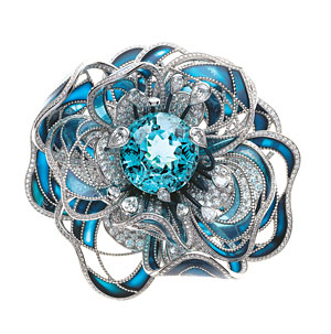 brooch56 Elegant And Unique Designs Of Brooches