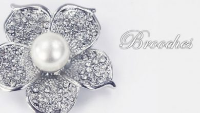 Photo of Elegant And Unique Designs Of Brooches