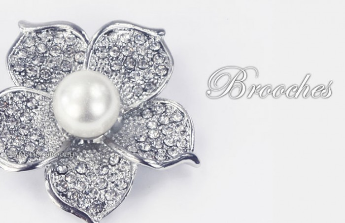 brooches Elegant And Unique Designs Of Brooches
