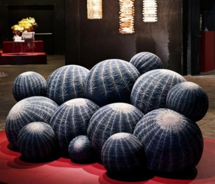 cactus-1 50 Creative and Weird Sofas for Your Home