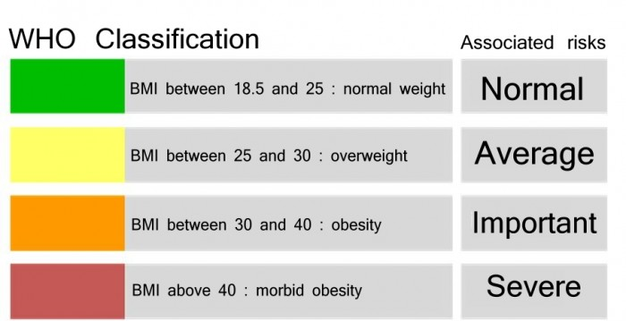 calculimcENG Are you Overweight, Underweight, Obese or at a Normal Weight?