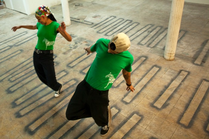 capoeira3 Keep Your Body Strong And Fit In 4 Steps