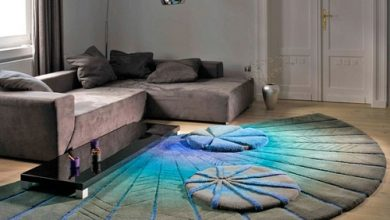 Photo of 8 Tips On Choosing A Carpet For Your Living Room