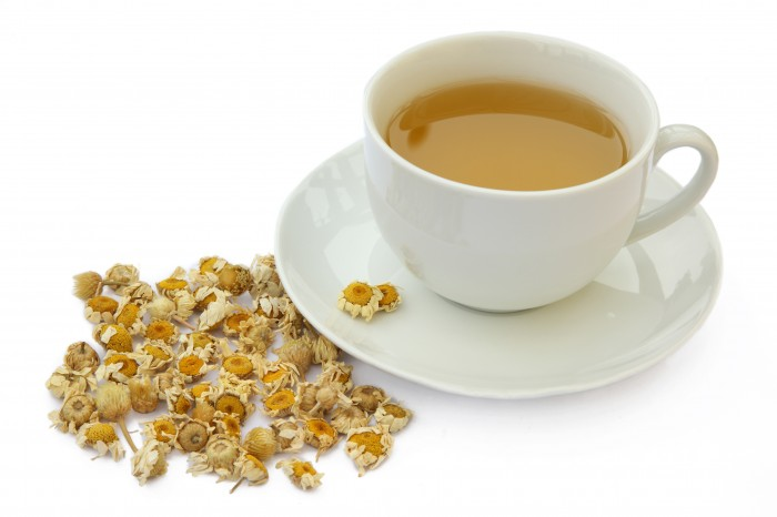 chamomile1 Do You Know How to Overcome Asian Glow?