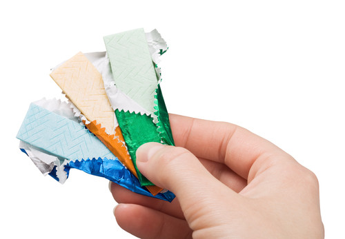 chewing-gum3 5 Amazing Health Benefits Of Chewing Gum