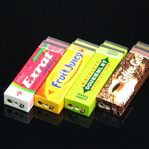 chewing_gum_lighter6 5 Amazing Health Benefits Of Chewing Gum