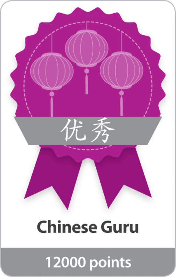 chinese-badge-400 Enjoy Learning Chinese Like a Native in 50% of the Time