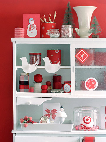 christmas-decorating-ideas Tips With Ideas Of Decorations For Christmas Celebrations