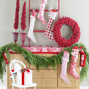 christmas-decoration-ideas Tips With Ideas Of Decorations For Christmas Celebrations