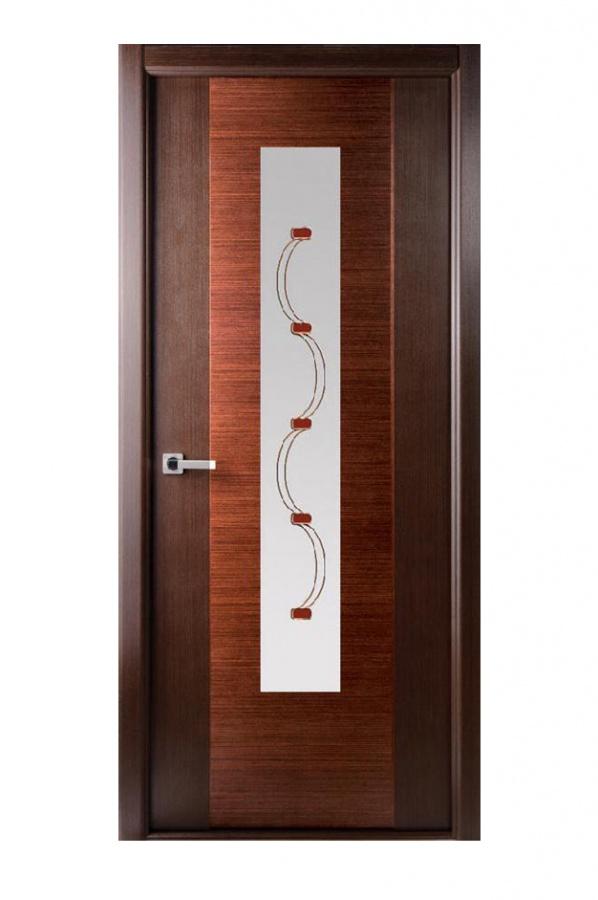 classica_lux_wenge_padauk_glass__25792.1368030462.1280.1280 Remodel Your Rooms Using These 73 Awesome Interior Doors