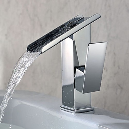 contemporary-bathroom-faucets45 32 Creative Sink Faucets In Contemporary And Modern Designs