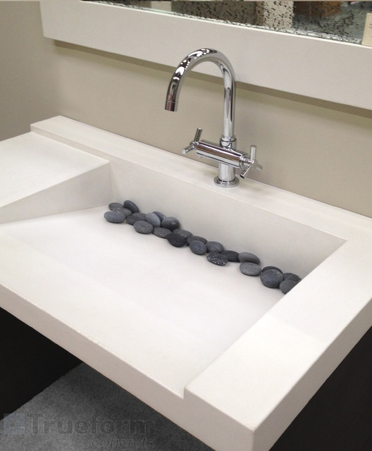 17 Modern Designs Of Bathroom Sinks | Pouted