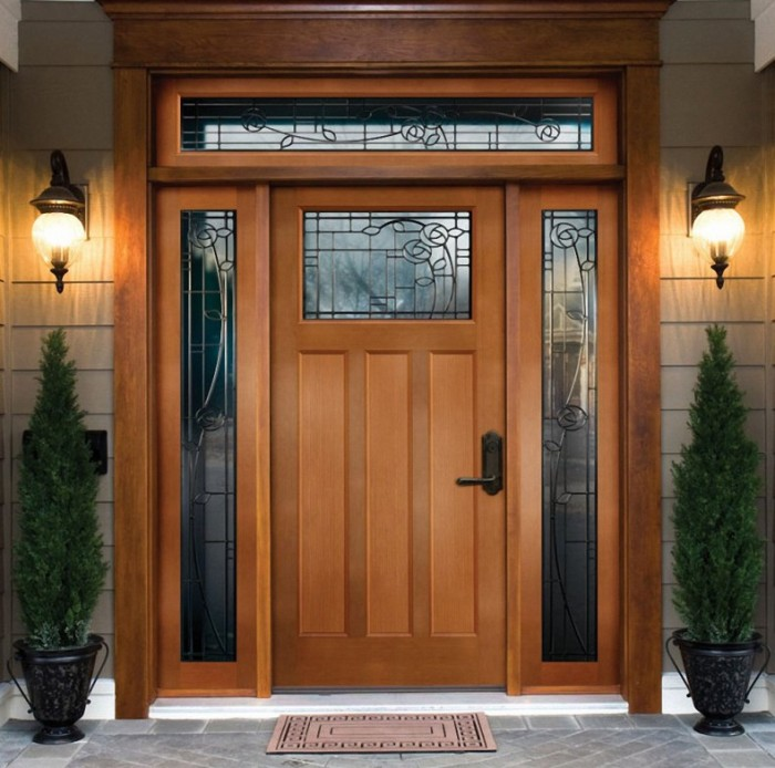 contemporary-exterior-door-house-design-how-to-create-home-790x784 It Is Not Just a Front Door, It Is a Gate