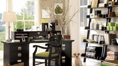 Photo of Modern And Stylish Designs Of Home Offices