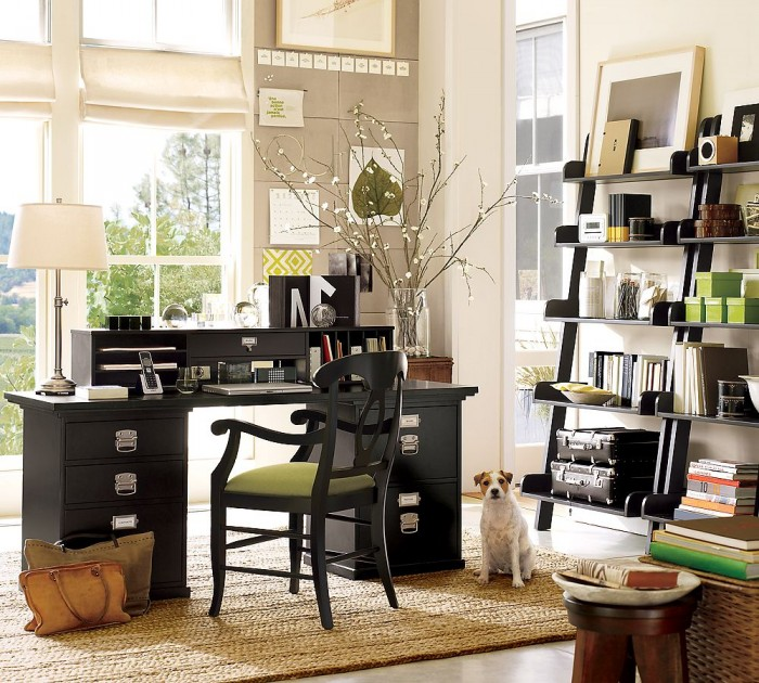 contemporary-home-office-ing-for-2013-design-orientation Modern And Stylish Designs Of Home Offices