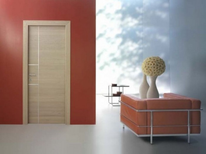 contemporary-interior-doors Remodel Your Rooms Using These 73 Awesome Interior Doors